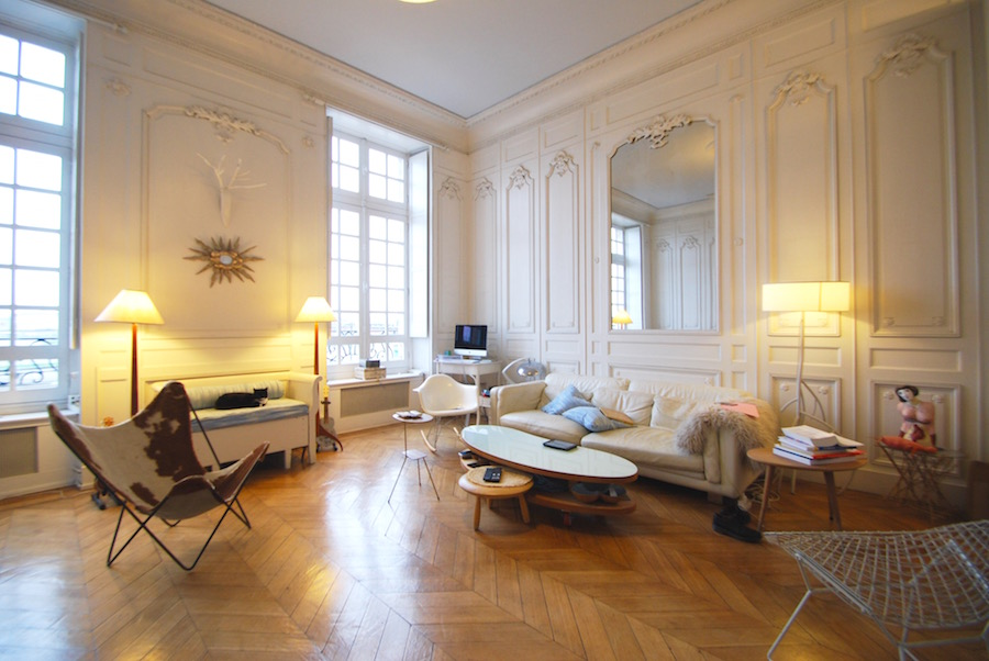 Vente bordeaux centre exceptionnel appartement de charme for Vente appartement centre bordeaux