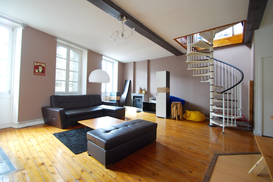 Annonces location de maison appartement bordeaux for Location appartement bordeaux centre